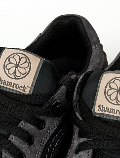 Кроссовки Shamrock - Crosstown, Grey