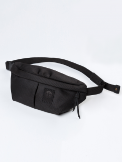 Поясная сумка Kandelabr - Hip Pack black/black