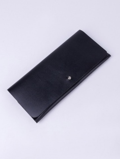 Кошелек Cliff and Bay - Сompact wallet, black