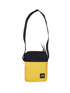 Мессенджер Gard - Mini Bag, Black/Yellow