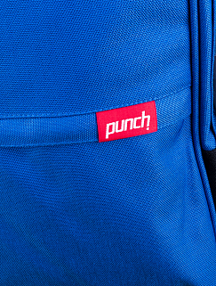 Рюкзак Punch - Crypt, Royal Blue