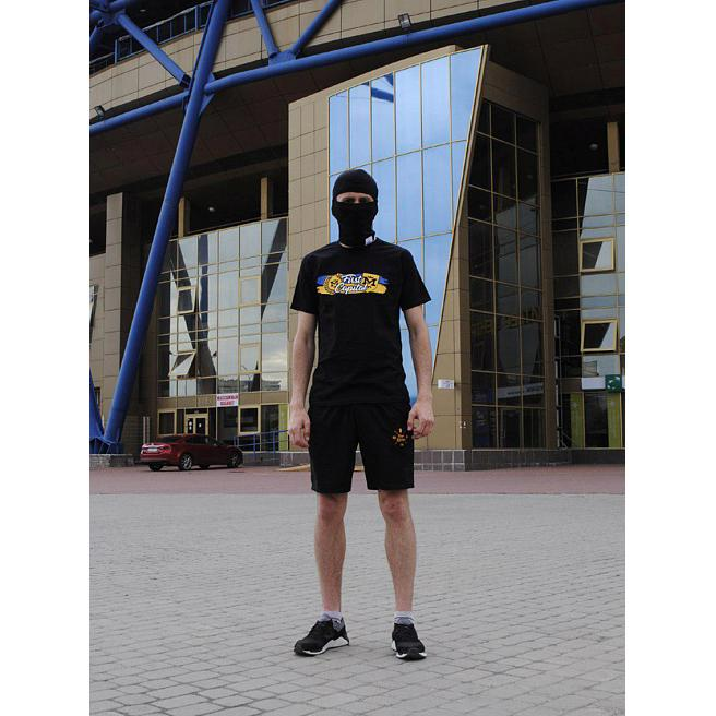 Футболка FCMK Ultras Stuff - First Capital