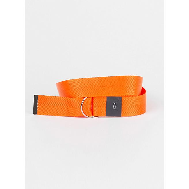 Ремень Sox - Ring, Orange