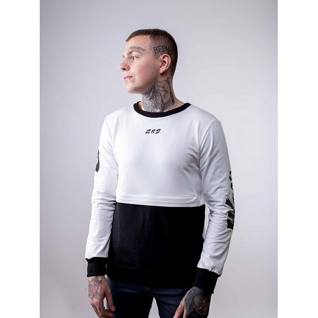 Свитшот Quest Wear - ZBS, White