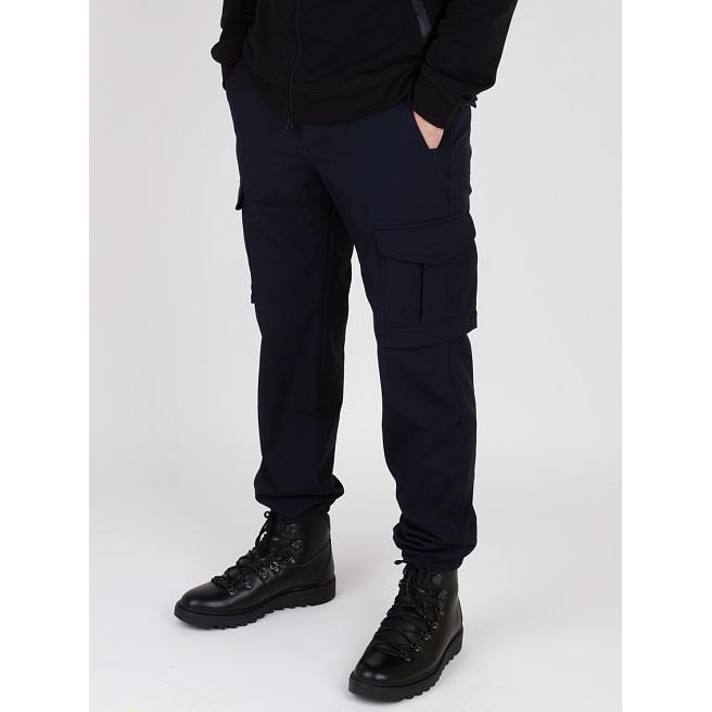 Штаны White Sand - Winter Cargo Pants Navy