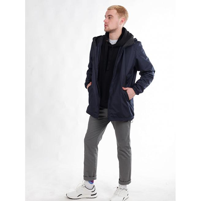 Ветровка Djuls - Coat, Navy/Blue