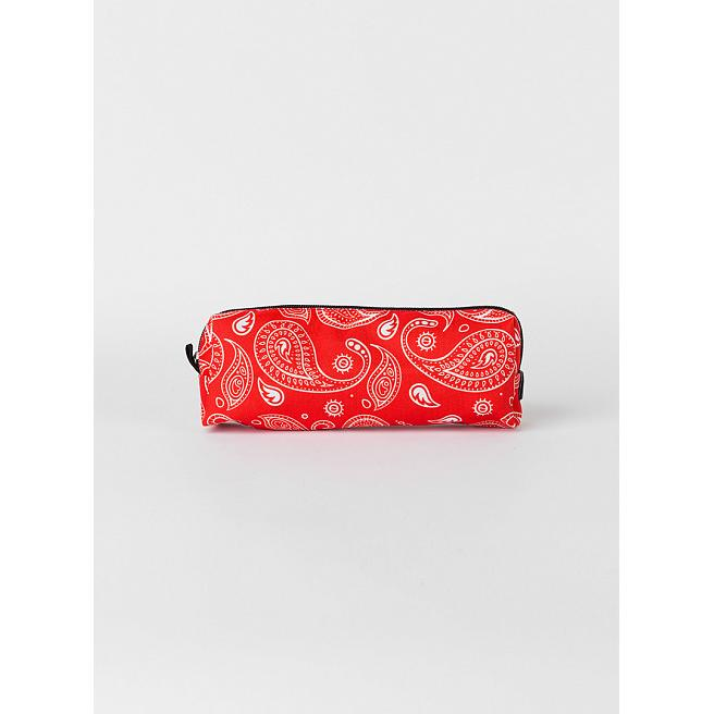 Пенал мягкий PUNCH - Case, Paisley Red