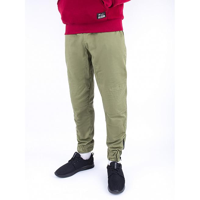 Штаны Wild One Wear - Khaki