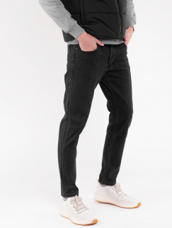 Джинсы BeZet - Fit Denim, Dark Grey