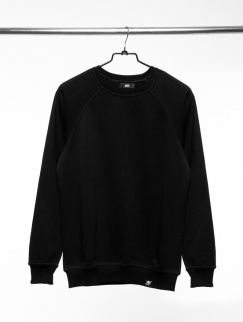 Свитшот PUNCH - Basic, Black