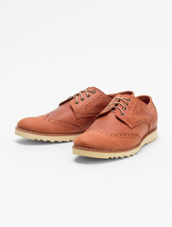 Туфли Shamrock - Brogues, Brown