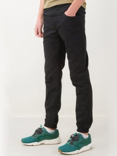 Штаны King - Chinos, Black