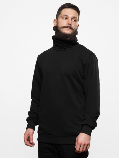 Худи My Forest - Neck, Black