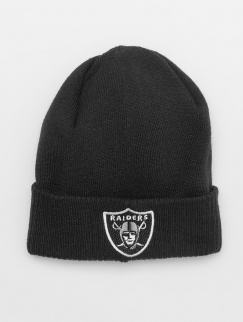 Шапка Liberty - Oakland Raiders, Black