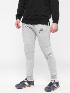 Спортивные штаны King - Hyperwarm, Grey
