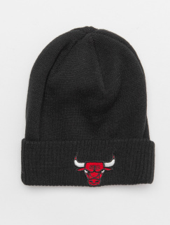 Шапка Liberty - Chicago Bulls, Black