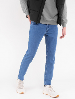 Джинсы BeZet - Fit Denim, Blue