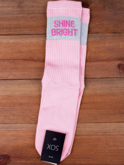Носки Sox - Shine Bright, Pink