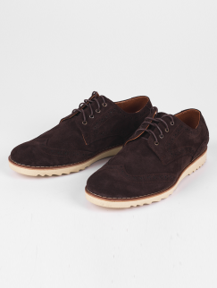Туфли Shamrock - Brogues Shammy, Brown