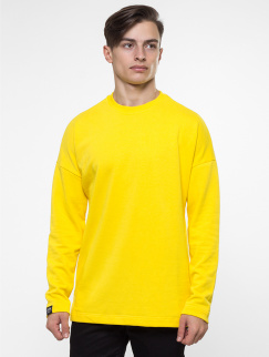 Свитшот Custom Wear - Basic, Yellow