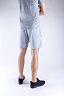 Купить Шорты Gard - Cotton Shorts 3/17, Grey на Myaso.net.ua