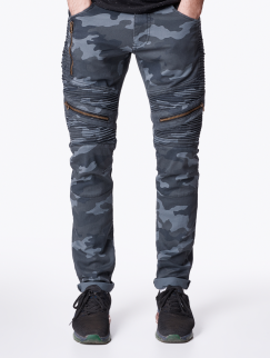 Штаны Feel and Fly - Urban Camo, Grey