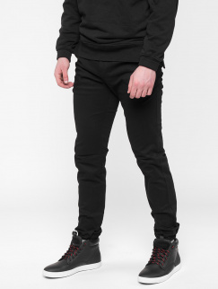 Штаны Feel and Fly - Jogger Stretch, Black