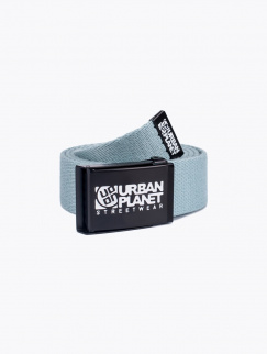 Ремень Urban Planet - Basic, Light Blue